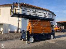 Vedeţi fotografiile Cu nacela PB Lifttechnik S 225-12ES
