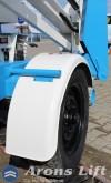 nacelă tractabilă Eurolifter cu brat articulat telescopic MZ1651 Electric second-hand - nr.1266372 - Fotografie 3