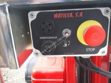 Voir les photos Nacelle Matilsa Parma 15T