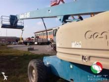 Voir les photos Nacelle Genie S-85