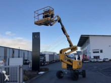 View images Haulotte HA16 RTJ Pro / 16m / 4x4x4 / Diesel aerial platform