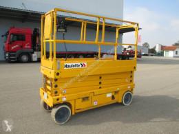Bekijk foto's Hoogwerker Haulotte Nacelle Haulotte Compact 10 N