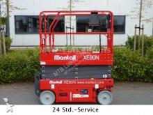 Bilder ansehen K.A. MTB - Mantall XE 80 N Arbeitsbühne
