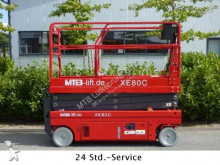 Bilder ansehen K.A. MTB-Mantall XE 80 C Arbeitsbühne