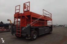 used auctions Liftlux articulated self-propelled aerial platform SL260/25 - n°2987406 - Picture 3