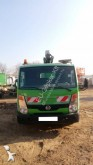 Vedeţi fotografiile Cu nacela Nissan Multitel 160 ALU DS