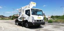 Bekijk foto's Hoogwerker Nissan Palfinger P240AXE - 23m - 250 kg