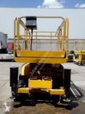 Voir les photos Nacelle Haulotte Compact 12 DX diesel 4x4