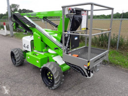 View images Niftylift HR 12 D E 4WD aerial platform