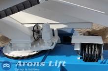 nacelă tractabilă Eurolifter cu brat articulat telescopic MZ1651 Electric second-hand - nr.1266372 - Fotografie 4