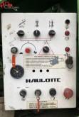 Vedeţi fotografiile Cu nacela Haulotte H 14