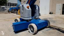 Voir les photos Nacelle JLG Genie Z34/22N Electric work platform lift 12.5 mts ()