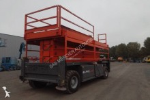 used auctions Liftlux articulated self-propelled aerial platform SL260/25 - n°2987406 - Picture 4
