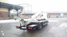 Vedere le foto Piattaforma aerea Nissan CMC PLA 210