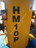 Просмотреть фотографии Автовышка Haulotte HM10