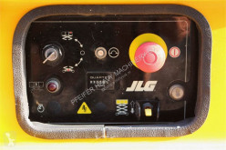 Vedere le foto Piattaforma aerea JLG