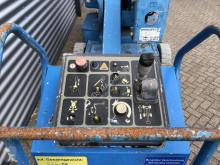 Bekijk foto's Hoogwerker JLG N40E hoogwerker kniktelescoophoogwerker 1998