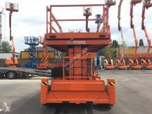 View images Nc Holland Lift B 195 DL 25 diesel 4x4 21.50m aerial platform