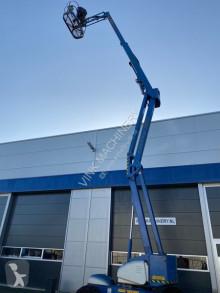 View images Niftylift HR 17 D hoogwerker aerial platform