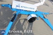 nacelă tractabilă Eurolifter cu brat articulat telescopic MZ1651 Electric second-hand - nr.1266372 - Fotografie 5