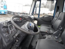 Просмотреть фотографии Автовышка Iveco EUROCARGO 140E18 PODNOŚNIK KOSZOWY 16 m. 2007r. Euro 3