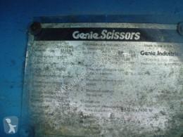 Vedeţi fotografiile Cu nacela Genie GS 2646
