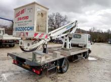 Voir les photos Nacelle Bizzocchi 155