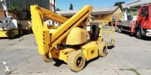 Voir les photos Nacelle Airo SG1000 NEW - 12m, electric