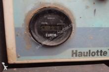 enchères nacelle automotrice Haulotte 600AJ occasion - n°2951319 - Photo 5