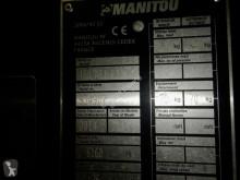 Voir les photos Nacelle Manitou