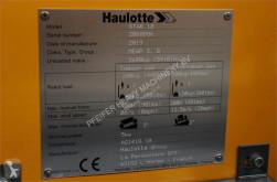 View images Haulotte STAR 10AC aerial platform