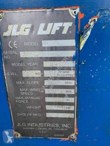 View images JLG 600 AJ hoogwerker aerial platform