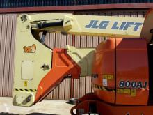 Bekijk foto's Hoogwerker JLG