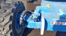 Просмотреть фотографии Автовышка Genie Z45/25J коленчатая телескопическая вышка