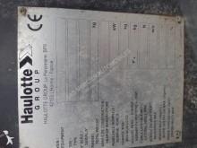 enchères nacelle automotrice Haulotte 600AJ occasion - n°2951319 - Photo 6