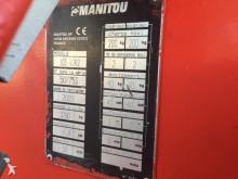 Vedeţi fotografiile Cu nacela Manitou 105 VJR2