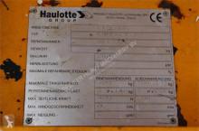 View images Haulotte COMPACT 12 aerial platform