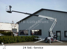 Bilder ansehen K.A. Dino 160 XT Arbeitsbühne