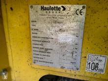 Prohlédnout fotografie Gondola Haulotte COMPACT 10DX