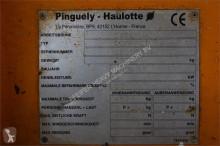 Voir les photos Nacelle Haulotte COMPACT 10