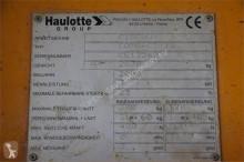 Vedeţi fotografiile Cu nacela Haulotte COMPACT 12