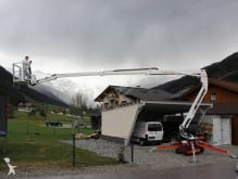 Vedere le foto Piattaforma aerea Easy Lift R180