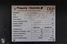Bekijk foto's Hoogwerker Haulotte