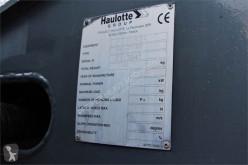 Bekijk foto's Hoogwerker Haulotte HA16PXNT