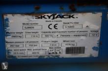 Bekijk foto's Hoogwerker Skyjack SJ6826RT
