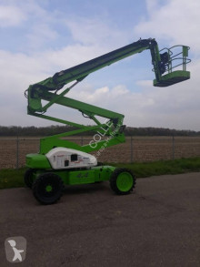 View images Niftylift HR 21 D aerial platform