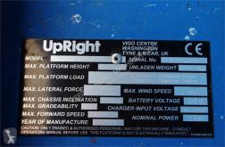 Voir les photos Nacelle UpRight X32