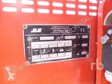 Voir les photos Nacelle JLG TOUCAN 1100