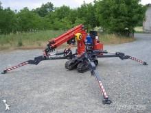 Voir les photos Nacelle Kegiom 510 E4 Spider