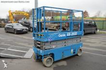 Voir les photos Nacelle Genie GS 2032